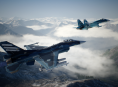 Bandai Namco release fresh Ace Combat 7 assets