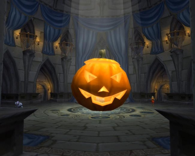 Spooky Season: Halloween in Gaming