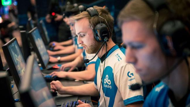 My Top 5 Counter Strike Players