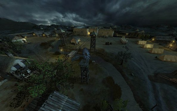 Pictures Of Desperados 2 Cooper S Revenge 52 52