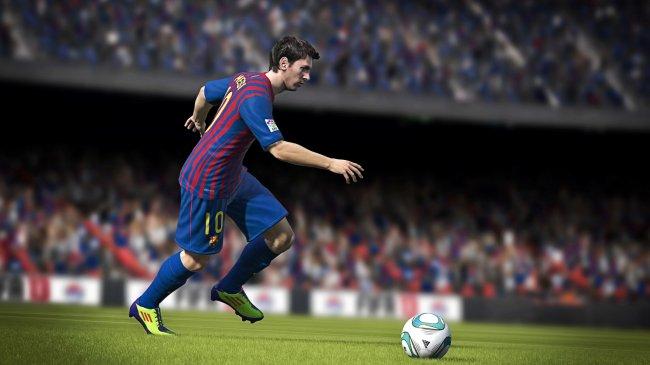 FIFA 13 scores 1 million times