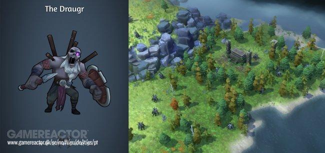 скачать игру Northgard на русском - фото 4