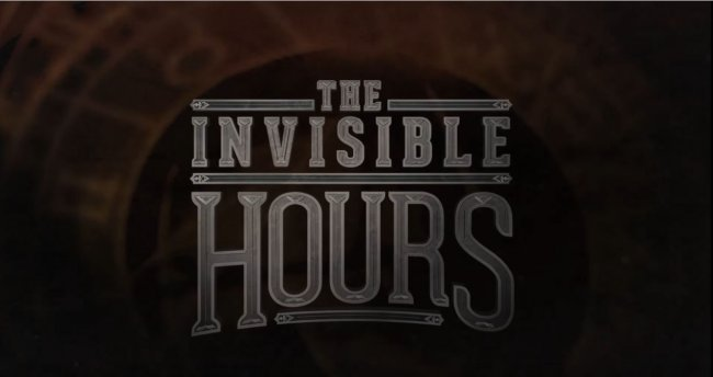 Tequila Works and GameTrust announce The Invisible Hours