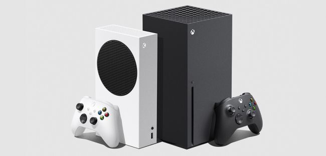 Phil Spencer: I think we're going to see more console hardware
