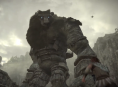 Shadow of the Colossus' intro shows visual improvments