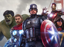 Marvel's Avengers update will make it more grindy and less rewarding