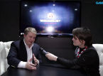 GRTV: 20 minutes with Wargaming's Victor Kislyi