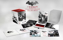 Arkham City gets Special Edition