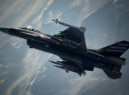 Ace Combat 7: Unknown Skies is native 4K on PC
