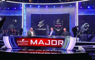 Valve outlines selection process for CS:GO Majors