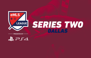 Series Two of the eMLS kicks off next week