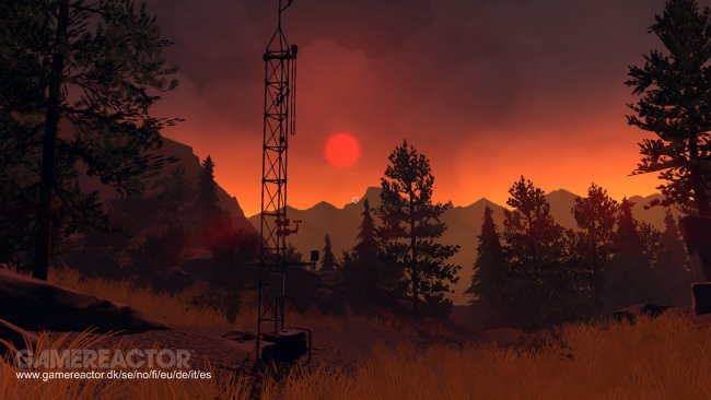 Campo Santo looking into Firewatch's technical issues