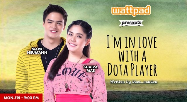 I'm In Love With a DOTA Player' - new soap on Phillipine TV - Dota 2