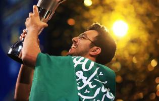 Msdossary lifts the FIFA eWorld Cup
