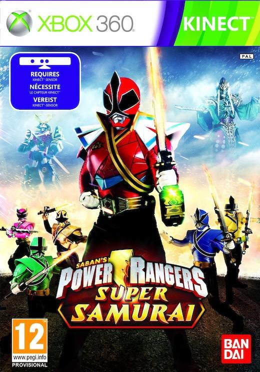 Pictures of Power Rangers Super Samurai