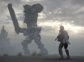 Bluepoint is the focus of new Shadow of the Colossus trailer