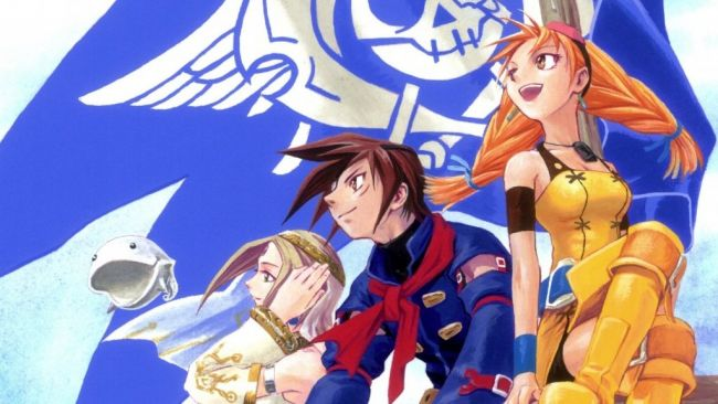 Skies of Arcadia developer hopes to make a sequel