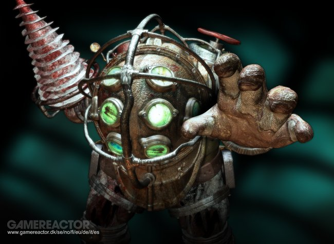 Bioshock: The Collection as good as official