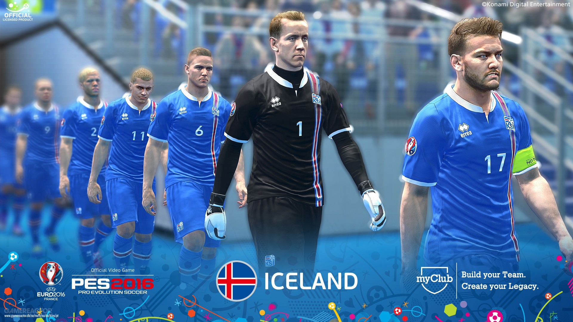 498d46f967 Pictures of The UEFA EURO 2016 version of PES 2016 is out now 5 20