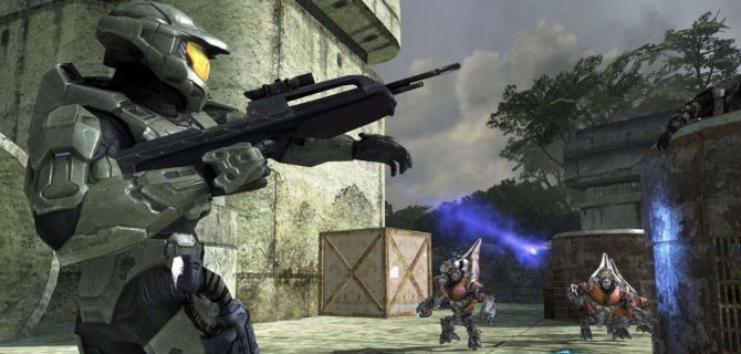 Me and My Spartan - Halo 3