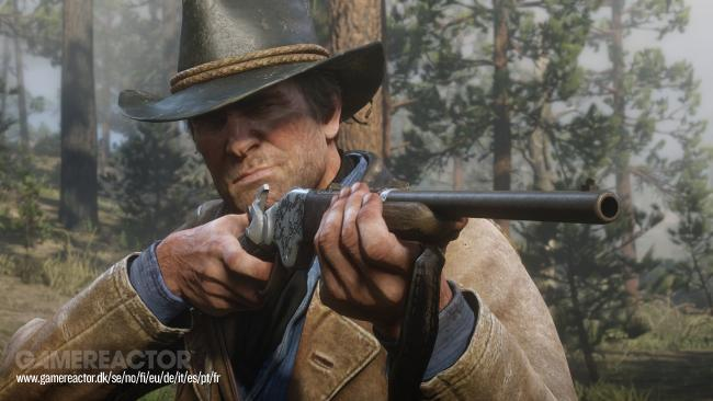 Uncovering the secrets of Red Dead Redemption 2