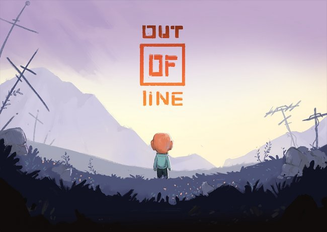 Meet Out of Line, a new 2D platformer