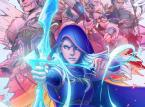 There's a Marvel League of Legends comic in the works