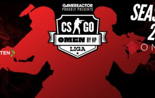 Gamereactor talks to two teams from our CS:GO league