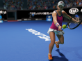 AO Tennis 2 shows off its extensive Content Creator