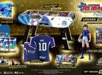 Captain Tsubasa to kick off in August