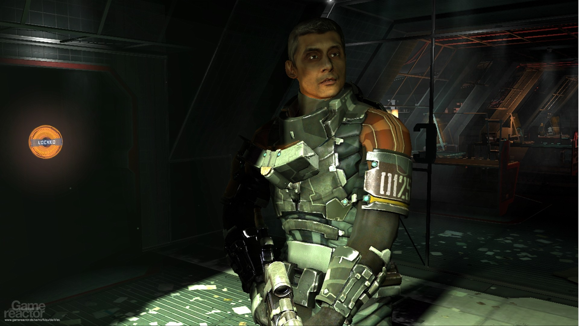 Pictures Of Dead Space 2 Severed 1 7