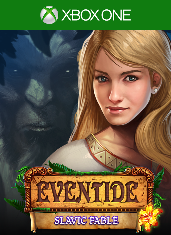 Eventide: Slavic Fable now released on Xbox One