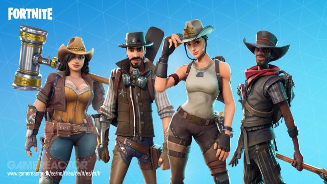 Issues reported for Fortnite's patch 5.21