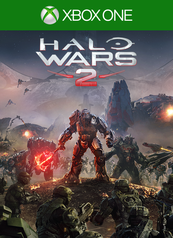 Halo Wars 2: Mission Briefing