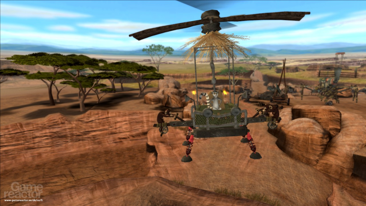 Pictures Of Madagascar Escape 2 Africa 3 7