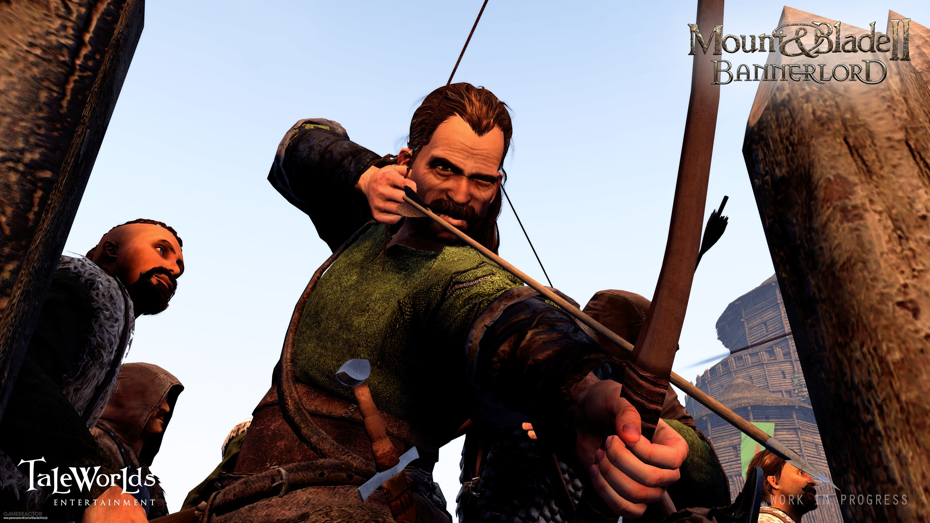 Mount & Blade II release date won't be revealed at Gamescom - Mount
