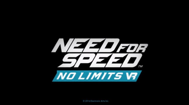 Need for Speed: No Limits VR gets new 360 trailer