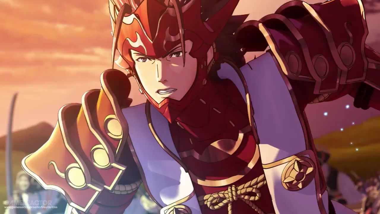 Pictures Of Fire Emblem Fates Finally Gets A European Launch Date 5 Game Nintendo 3ds Conquest Usa Enlarge Picture
