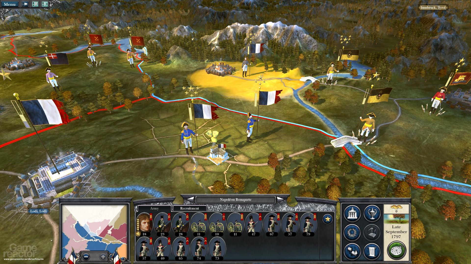 napoleon total war dlc download
