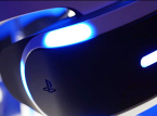 Over 200 devs working on PlayStation VR titles