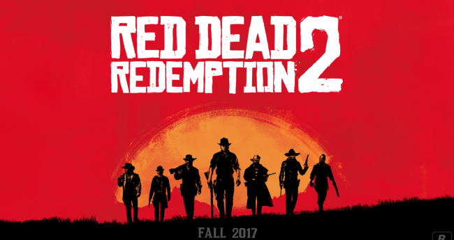 Rumour: Red Dead Redemption 2's new release date leaked
