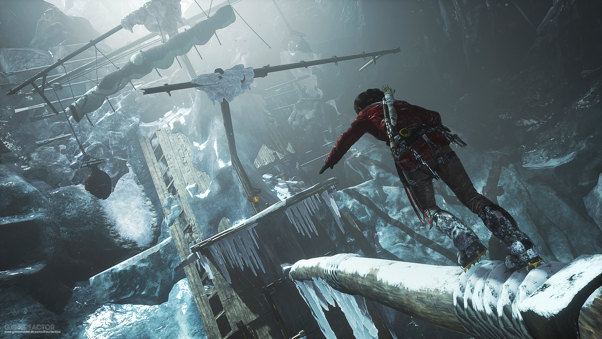 Pictures Of Rise Of The Tomb Raider Features Some Kind Of Multiplayer 2 2