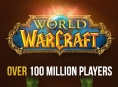 100 million sign up for World of Warcraft