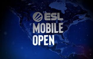 Season 5 Finals of the ESL Mobile Open commences July 11 - 13