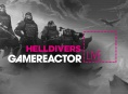 Today on Gamereactor Live: Helldivers