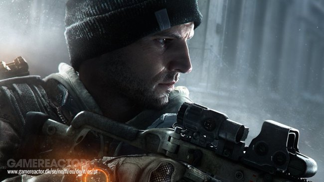 The Division's 1.4 update is coming next week