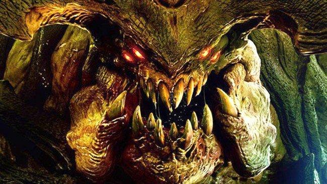 Doom update puts guns back into centre of action - Gamereactor UK