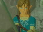 Link's last name finally revealed