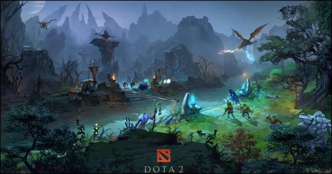 MoreMMR tells us about AI technology predicting Dota matches