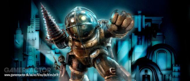 What's next for BioShock?